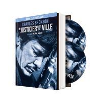 Un justicier dans la ville Combo Blu-ray DVD