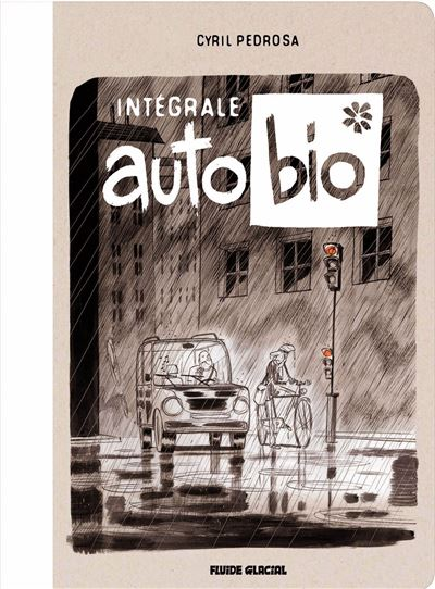 Auto Bio - L'Intégrale