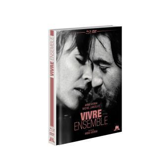 VIVRE ENSEMBLE-FR-BLURAY+DVD