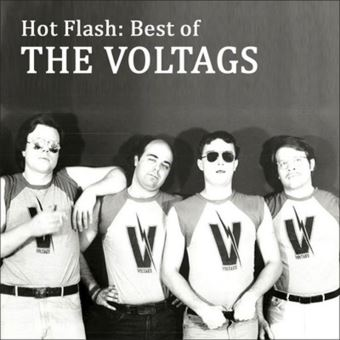 Hot flash/best of the voltags