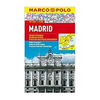 Madrid 1:15 000