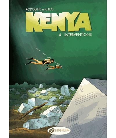 Kenya - tome 4 Interventions