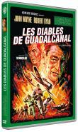 Les Diables de Guadalcanal - DVD