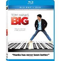 Big 25th Anniversary Edition Combo Blu-ray DVD