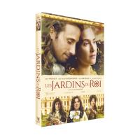 Les jardins du roi DVD