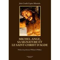 Michel-Ange, sa signature et le St Christ d'Agde