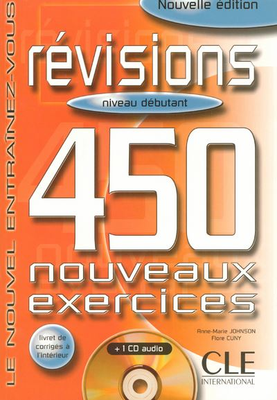 Revisions 450 debut + cd audio