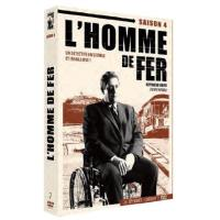 HOMME DE FER S4-7DVD-FR