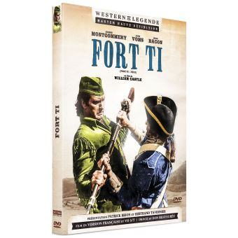 FORT TI-FR