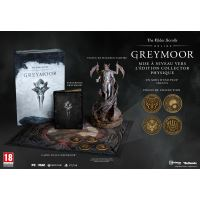 The Elder Scrolls Online : Greymoor Collector's Edition  Xbox One