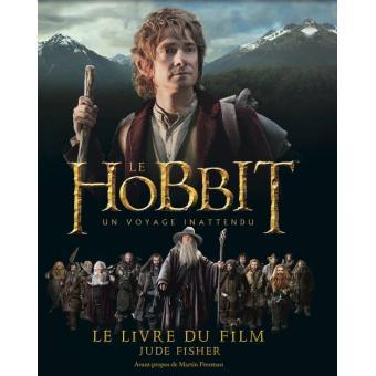 bilbo le hobbit un voyage inattendu