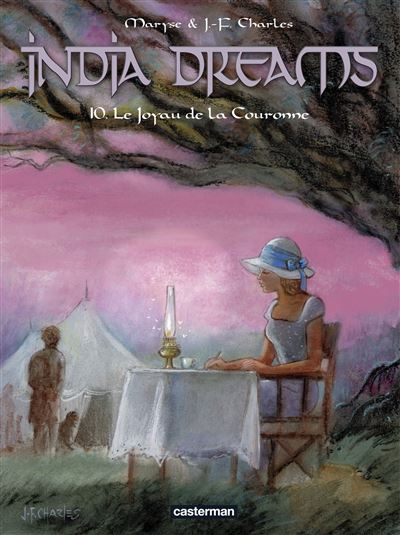 India dreams