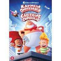 Captain underpants (Capitaine superslip)-BIL