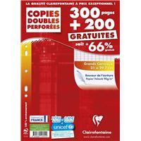 CLAIRFTN RDC9 ETUI 300+200P COPIE A4 SY