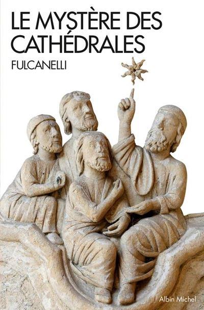 Le mystère des cathédrales - 9782226375599 - 9,99 €