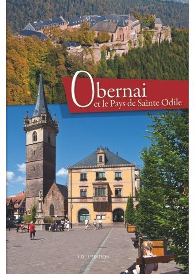 Obernai le Pays de Sainte-Odile