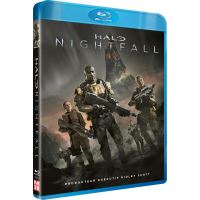 Halo : Nightfall Blu-ray