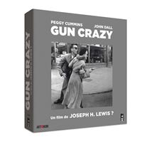 Gun Crazy : Le démon des armes Combo Blu-Ray + DVD Edition Prestige