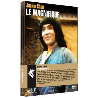 Le Magnifique DVD
