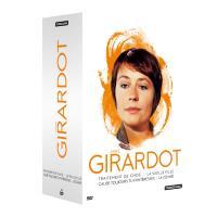 Coffret Annie Girardot 4 films DVD