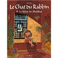 Le Chat du Rabbin  - La Reine de Shabbat