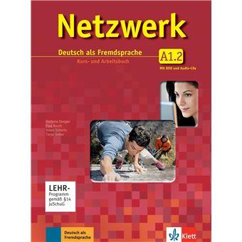 Netzwerk a1 2 pack l+2cd+dvd