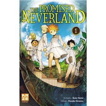 The Promised NeverlandThe Promised Neverland