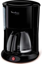 MLX Cafetières à filtre Moulinex FG260811 Principio Noir