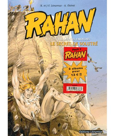 Rahan - Pack promo T5+T6