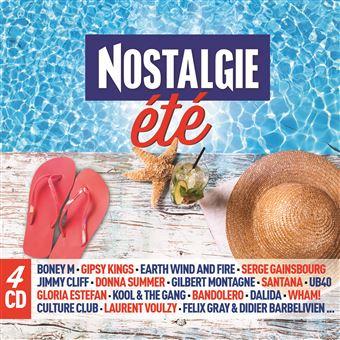 Nostalgie ete 2018/4 cd/multipack