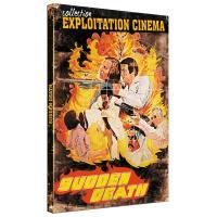 Mort subite DVD