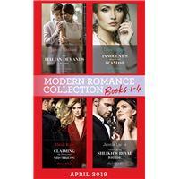 Mills & Boon Series Collections – Ebooks et prix des produits Mills
