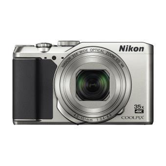 Caméra Compact Nikon Coolpix A900 Argent