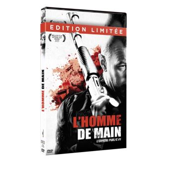 Rise of the FootsoldierL'homme de main DVD