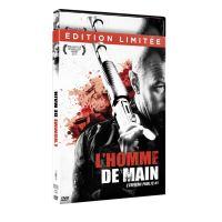 L'homme de main DVD