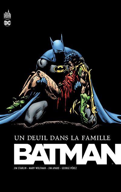 Batman  - Un deuil dans la famille