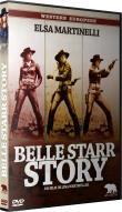 Belle Starr story DVD