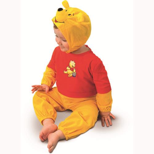 Déguisement Winnie Disney 2/3 ans