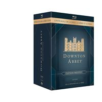DOWNTON ABBEY INTEGRALE-FR-BLURAY