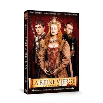 La Reine vierge DVD