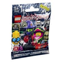 LEGO MINIFIGUREN SERIE 14, MONSTERS