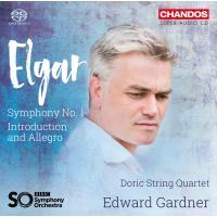 Elgar : Symphonie numéro 1