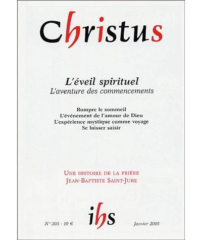 Christus 205 janvier 2005