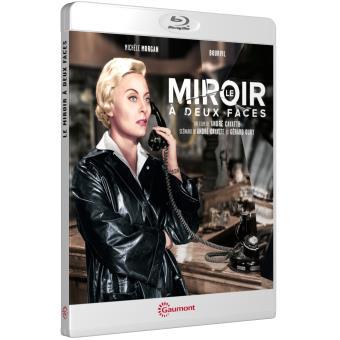 Le miroir à deux faces Blu-ray