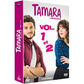 TamaraTamara/volumes 1 et 2/coffret