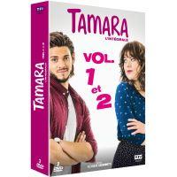 Coffret Tamara Volumes 1 et 2 DVD