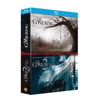 ConjuringConjuring Coffret Blu-ray