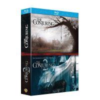 Conjuring Coffret Blu-ray