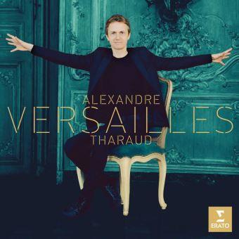 Versailles - CD