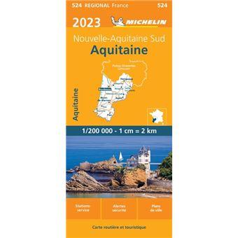 Aquitaine 2014
